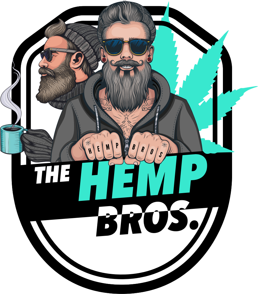 The Hemp Bros Logo